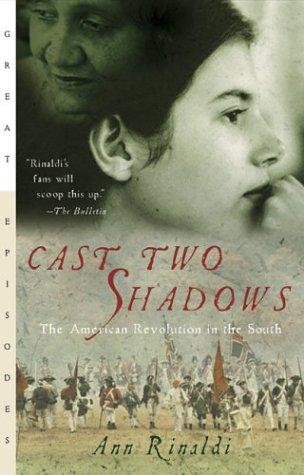 Download Cast two shadows