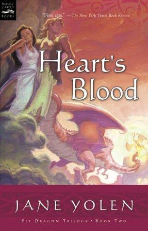 Download Heart's blood