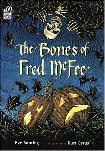 Download The Bones of Fred McFee