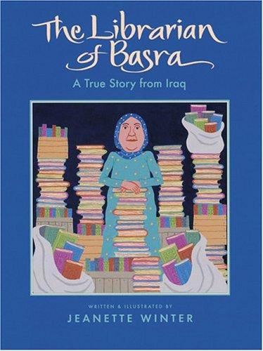 Download The librarian of Basra