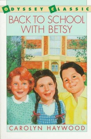 Download Back to school with Betsy