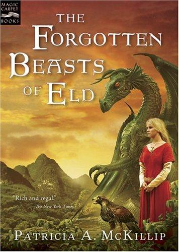 Download The Forgotten Beasts of Eld (Magic Carpet Books)