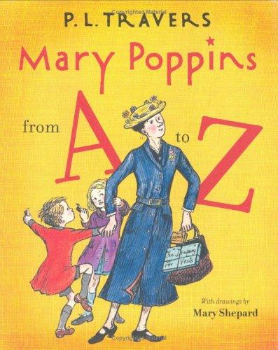Download Mary Poppins from A to Z