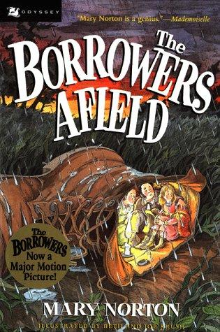 Download The Borrowers afield