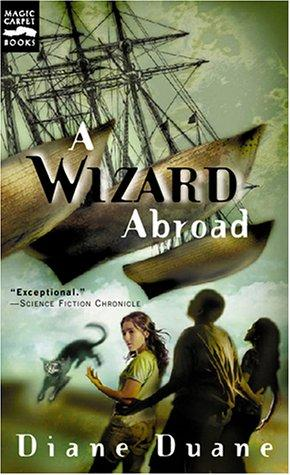 Download A wizard abroad