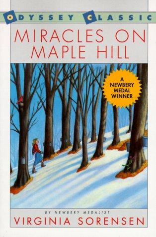 Download Miracles on Maple Hill