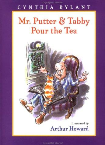 Download Mr. Putter and Tabby pour the tea