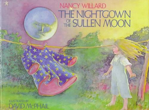 Download The nightgown of the sullen moon