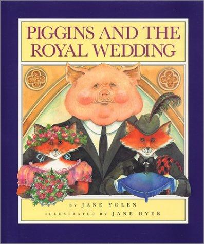 Download Piggins and the royal wedding