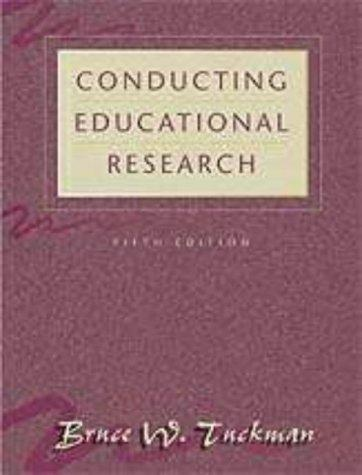 Download Conducting educational research