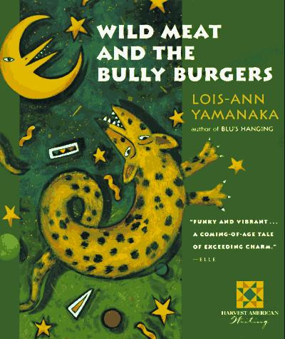 Download Wild meat and the bully burgers
