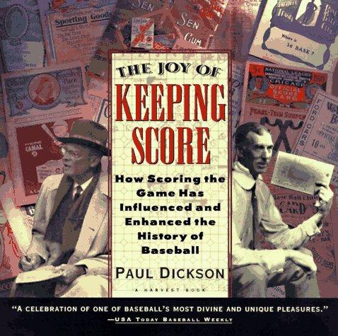 Download The joy of keeping score