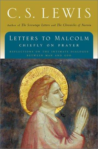 Download Letters to Malcolm