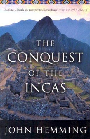 The Conquest of the Incas