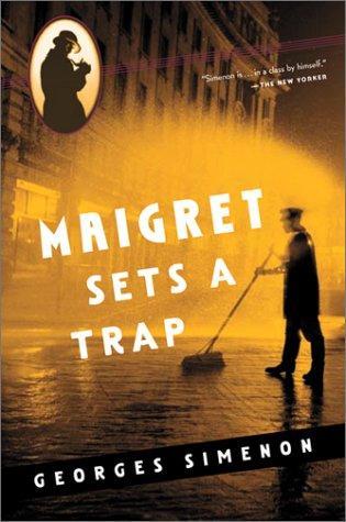 Download Maigret sets a trap