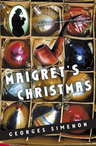 Download Maigret's Christmas