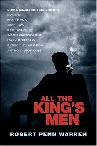 All the King's Men  Movie Tie-In Edition