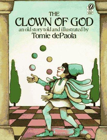 Download The clown of God