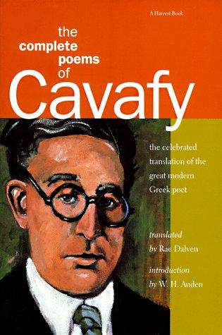 Download The complete poems of Cavafy