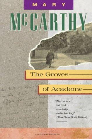 The groves of academe
