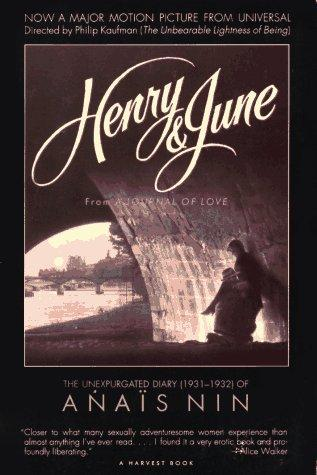 Download Henry and June