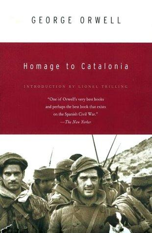Download Homage to Catalonia