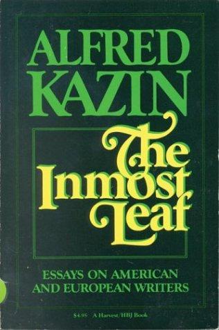 The inmost leaf