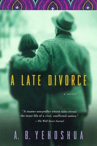 A late divorce