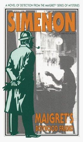 Download Maigret's boyhood friend
