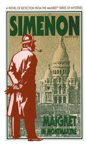 Download Maigret in Montmartre