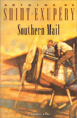 Southern mail.