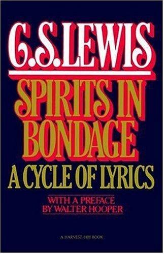 Download Spirits in bondage