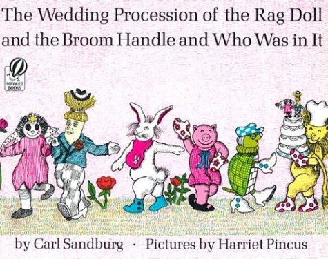 Download The wedding procession of the rag doll and the broom handle and who was in it