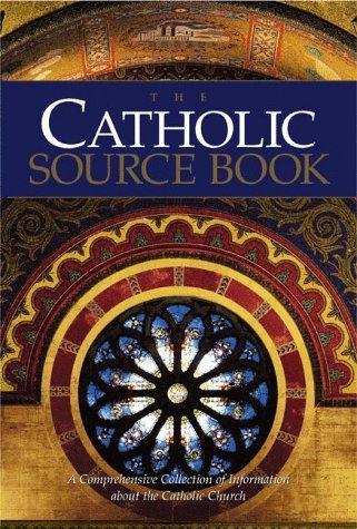 Catholic Source Book