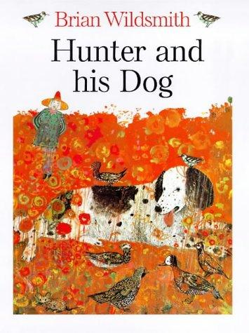 Download Hunter and his dog