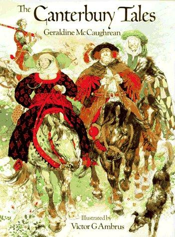 Download The Canterbury tales