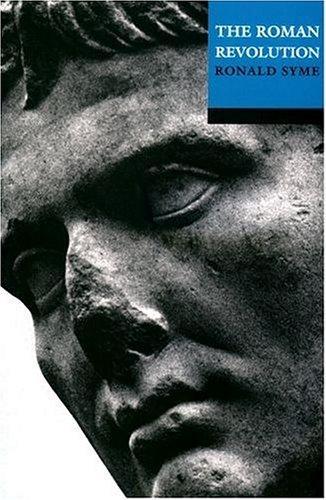 Download The Roman revolution