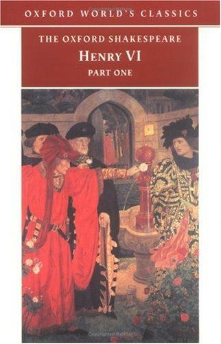 Download Henry VI, part one