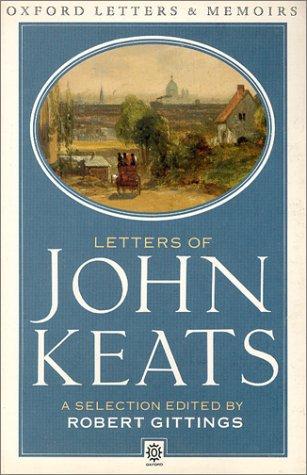 Download Letters of John Keats