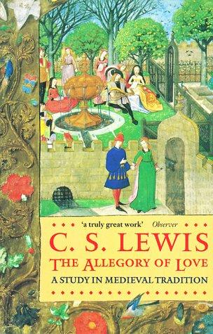 Download The Allegory of Love