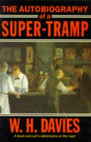 Download The autobiography of a super-tramp