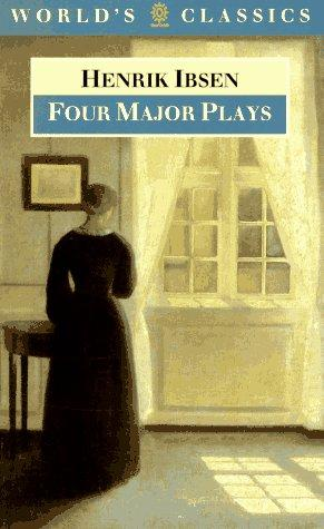 Four Major Plays (World's Classics)