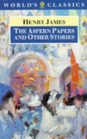 The Aspern papers and other stories by Henry James, Jr.