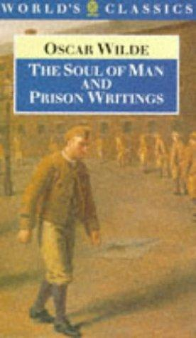 Download The soul of man, and prison writings
