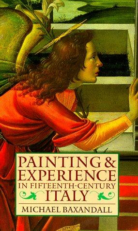 Download Painting and experience in fifteenth century Italy