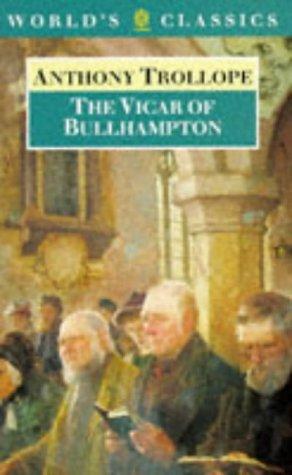 Download The vicar of Bullhampton