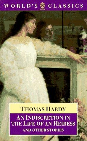 Download An indiscretion in the life of an heiress and other stories