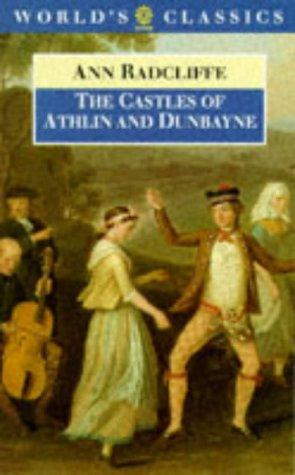 Download The castles of Athlin and Dunbayne