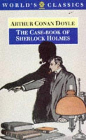 Download The case-book of Sherlock Holmes