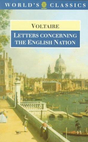 Download Letters concerning the English nation